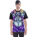 :Ganesha: Men s Full All Over Print Sport T-shirt