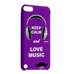 Apple iPod Touch 5 Hardshell Case with Stand