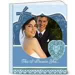 wedding ablum - 8x10 Deluxe Photo Book (20 pages)
