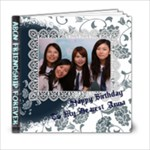 frd - 6x6 Photo Book (20 pages)