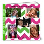 year5 - 8x8 Photo Book (20 pages)