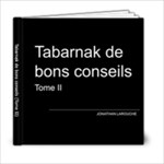 Tabarnak de bons conseils - 6x6 Photo Book (20 pages)