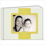 9x7 Photo Book (20 pages)  summer memories