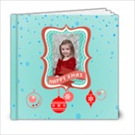 xmas - 6x6 Photo Book (20 pages)