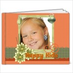 kids - 11 x 8.5 Photo Book(20 pages)
