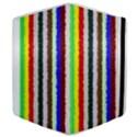Vivid Colors Curly Stripes - 2 Samsung Galaxy Tab 8.9  P7300 Flip Case View4