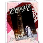 CR Wedding_Full page - 9x12 Deluxe Photo Book (20 pages)