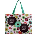 Lively tiny tote - Mini Tote Bag