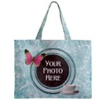 Repose tiny tote - Mini Tote Bag