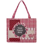 Sweetie tiny tote - Mini Tote Bag