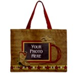 Lone Star tiny tote - Mini Tote Bag