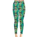 Haunted Leggings - COLOR