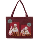 xmas - Mini Tote Bag