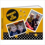 Memeres stars - 9x7 Photo Book (20 pages)