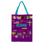 KINGTOTE - Classic Tote Bag