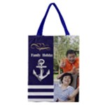 family - Classic Tote Bag