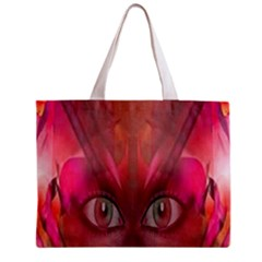 Hypnotized Full All Over Print Tiny Tote Bag by icarusismartdesigns