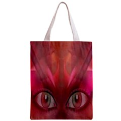 Hypnotized Full All Over Print Classic Tote Bag by icarusismartdesigns
