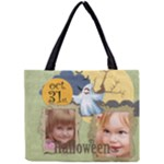 halloween - Mini Tote Bag