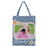flower - Classic Tote Bag