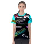 beachbody shirt blk - Women s Sport Mesh Tee