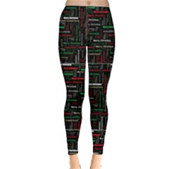 Leggings  by StuffOrSomething