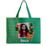 Tiny Tote Bag : Beautiful You - Mini Tote Bag