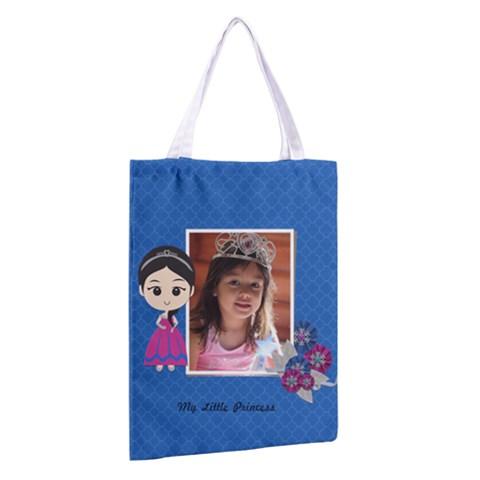 Classic Tote Bag Back