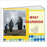 most grandkids - 7x5 Photo Book (20 pages)