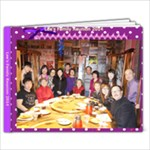 Lee s Family Reunion 2014 - 9x7 Photo Book (20 pages)