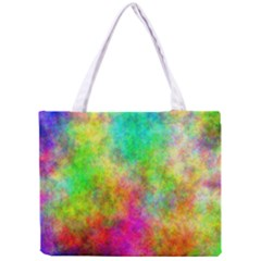 Plasma 24 All Over Print Tiny Tote Bag by BestCustomGiftsForYou