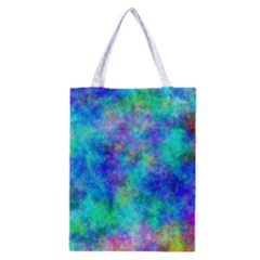 Plasma 28 All Over Print Classic Tote Bag by BestCustomGiftsForYou