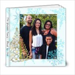 6x6 xmas album - 6x6 Photo Book (20 pages)