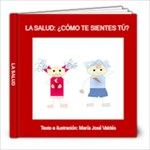 La salud MJV - 8x8 Photo Book (20 pages)