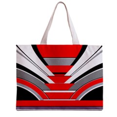 Fantasy All Over Print Tiny Tote Bag by Siebenhuehner