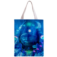 Magician All Over Print Classic Tote Bag by icarusismartdesigns