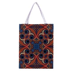 Uh Maze Zing All Over Print Classic Tote Bag by OCDesignss