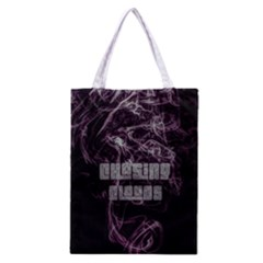 Chasing Clouds All Over Print Classic Tote Bag by OCDesignss