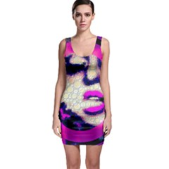 Bodycon Dress by OCDesignss