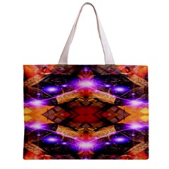 Third Eye All Over Print Tiny Tote Bag by icarusismartdesigns