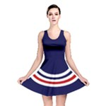 TiDress - Reversible Skater Dress