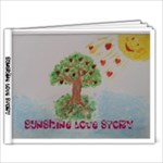Sunshine love story - 6x4 Photo Book (20 pages)
