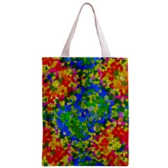 Skiddles All Over Print Classic Tote Bag by OCDesignss
