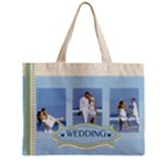wedding - Mini Tote Bag