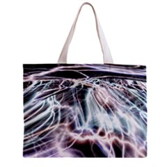 Solar Tide All Over Print Tiny Tote Bag