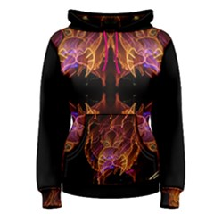 electric tiger by saprillika Women s Pullover Hoodie by saprillika