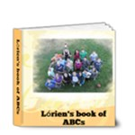 Lorien - 4x4 Deluxe Photo Book (20 pages)