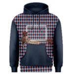 Men s Hoodie: Best Dad - Men s Pullover Hoodie