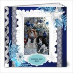 Boxing Day 2014 - 8x8 Photo Book (20 pages)