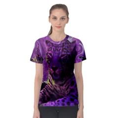 L319 All Over Print Sport T Shirt (women)